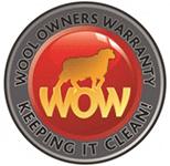 Wool Owners Warranty